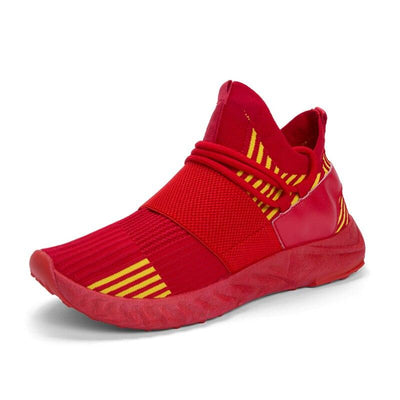 Yaecio 'Joy Ride' JR6 Sneakers - Umension
