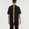 Yellow Long Ribbon T-shirt - Umension