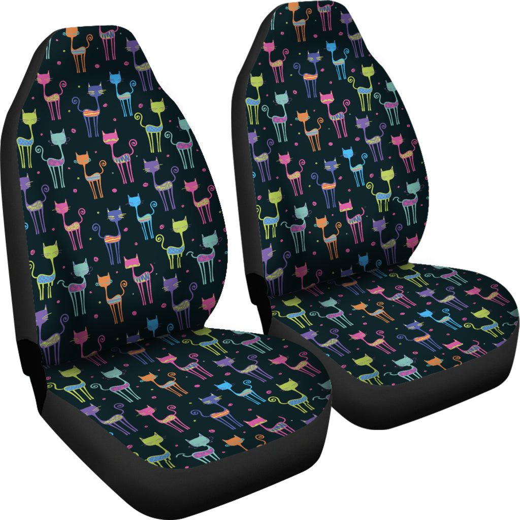 9r2653 Cat Seat : Cat car seat covers velcromag