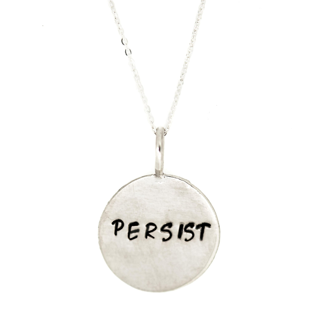 Persist Necklace