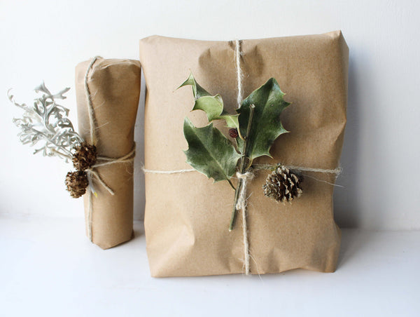 Gift wrapping (click for details)