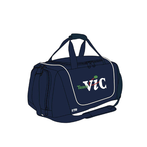 Team Vic Sports Bag