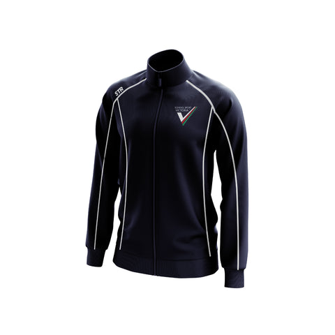 Men's SSV FlexDry Track Jacket