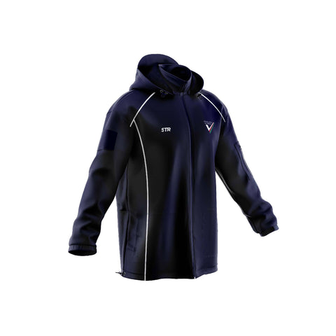 Men's SSV Soft Shell Jacket