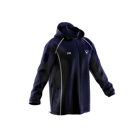 Women's SSV Soft Shell Jacket