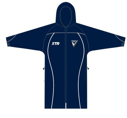 Men's SSV DINTEX Coat