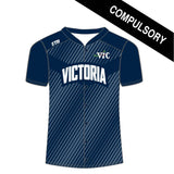 Men's Softball Jersey (Late Order Competition)
