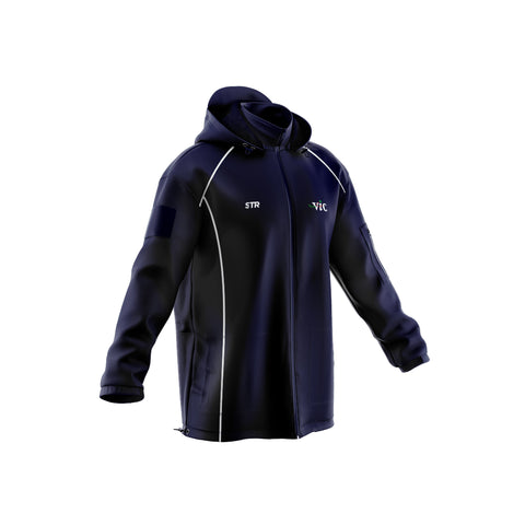 Men's Team Vic Soft Shell Jacket