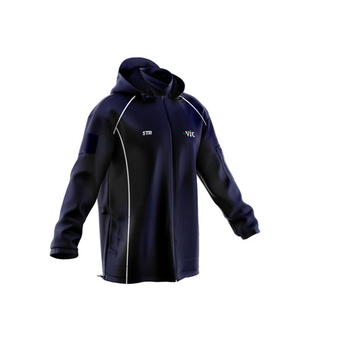 Women's Team Vic Soft Shell Jacket