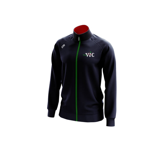 Women's Supporter Jacket