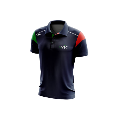 Men's Supporter Polo