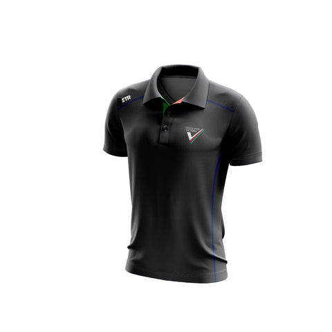 Men's SSV Graphite Polo