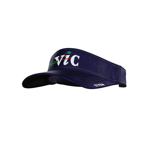 Team Vic Visor