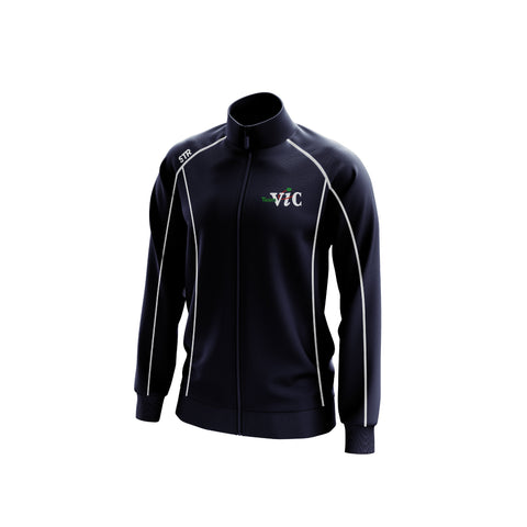 Women's Team Vic FlexDry Track Jacket (Walk Out)