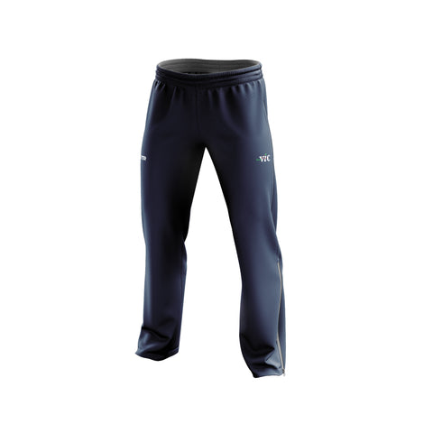 Women's Team Vic Straight Leg Tracksuit Pants (Walk Out)
