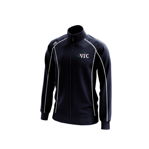 Men's Team Vic FlexDry Track Jacket (Walk Out)