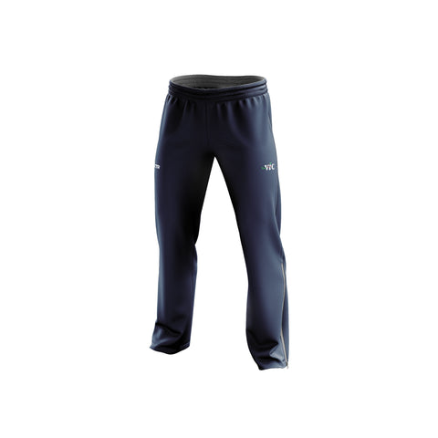 Men's Team Vic Straight Leg Tracksuit Pants (Walk Out)