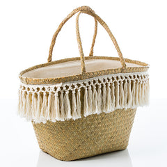 Adairs beach basket