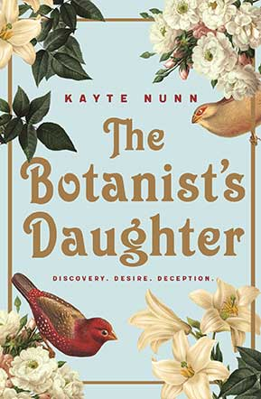 The Botanist's Daughter - Kayte Nunn