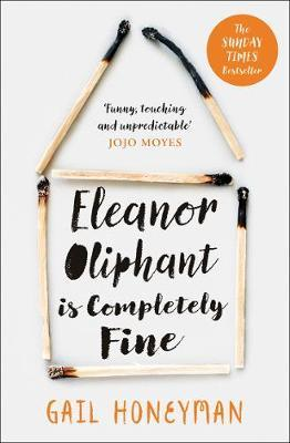 ABO Book Club Eleanor Oliphant