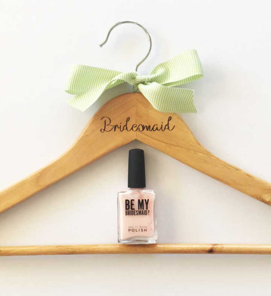 Weddings - Be my Bridesmaid? Limited Edition