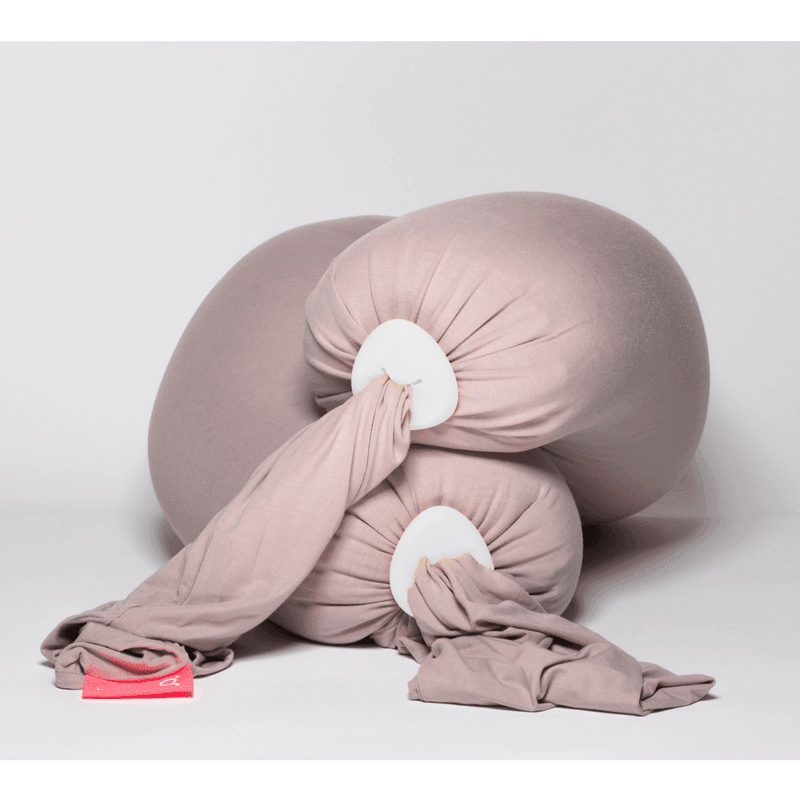 Pregnancy Pillow - bbhugme