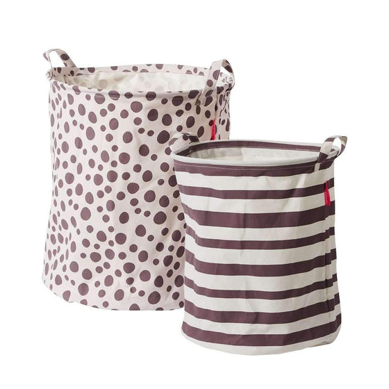 *NEW* Soft Storage Basket, 2 pcs