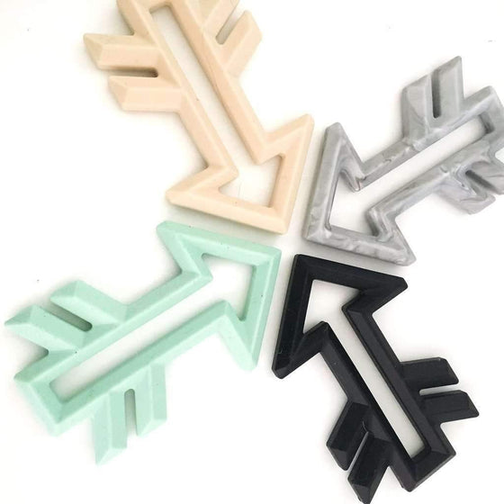 Arrow Teethers