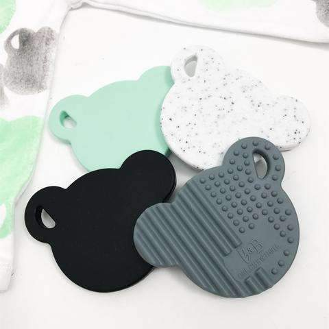 *NEW* Bunny & Bear Teething Disc