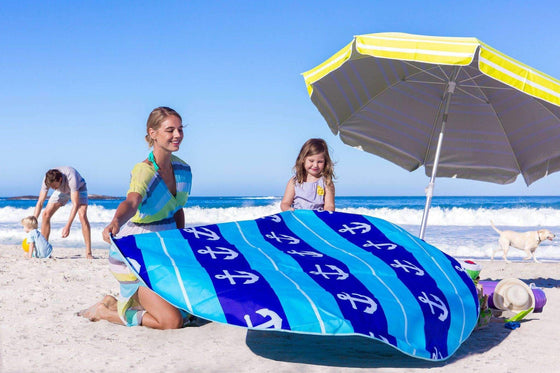 *NEW* EverEarth-E Lite Beach Blanket Pool