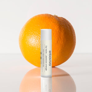 *NEW* Jasmine Orange Lip Balm