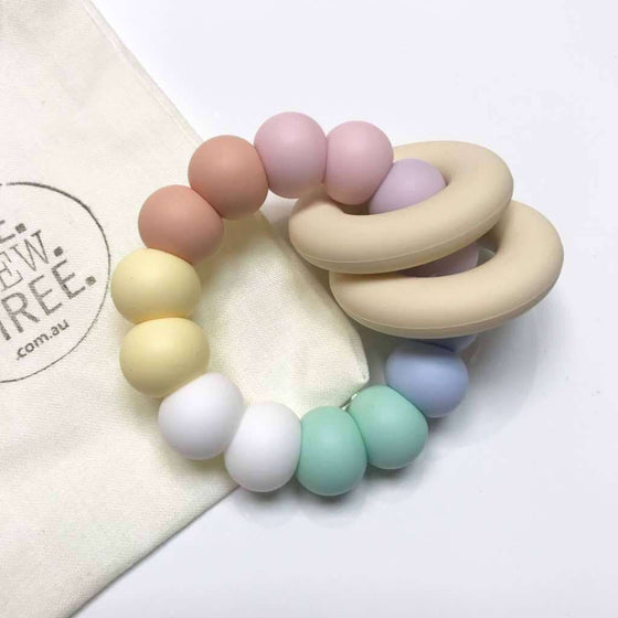 *NEW* Gummi Silicone Teether