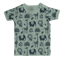 Load image into Gallery viewer, *NEW* Piha Tee - Tea Green