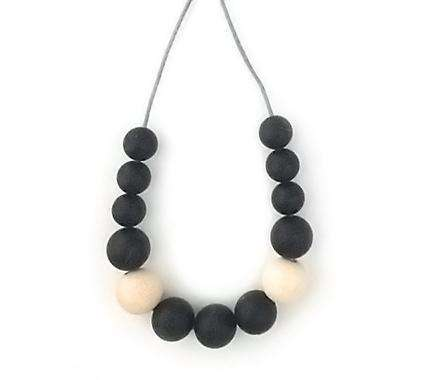 Evie Silicone Necklace