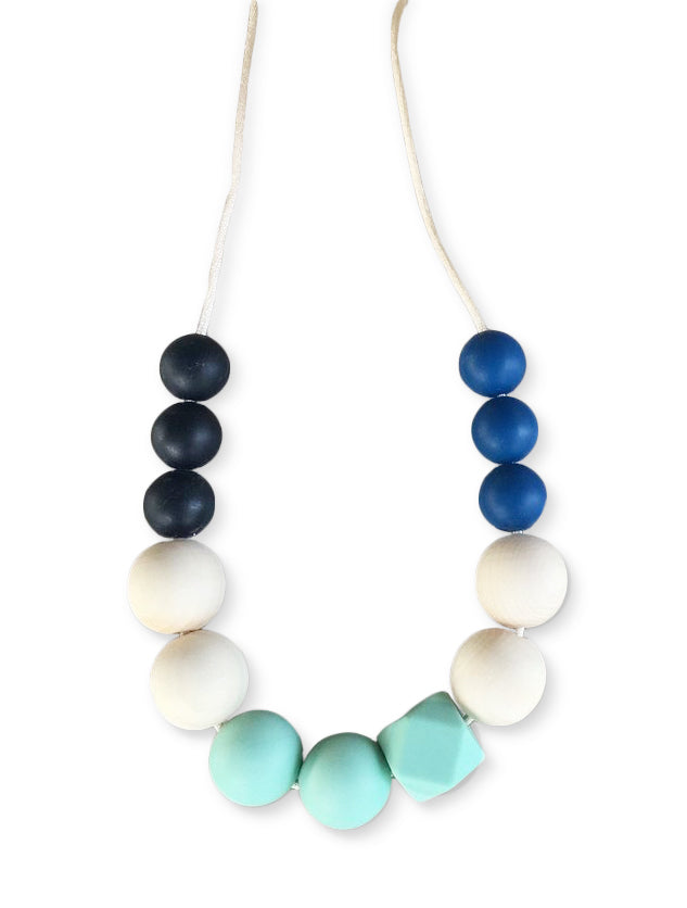 Mia Silicone Necklace
