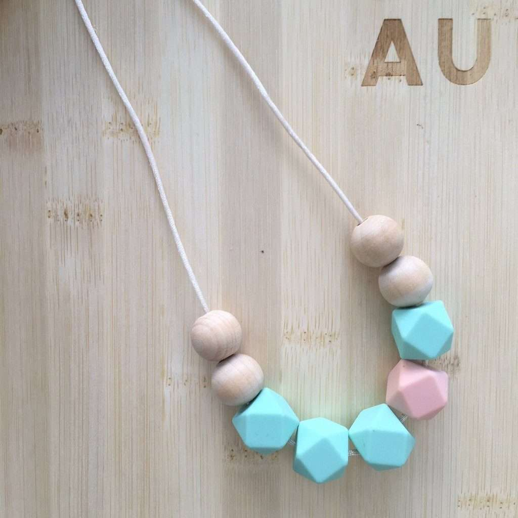 *NEW* Stella Silicone Necklace