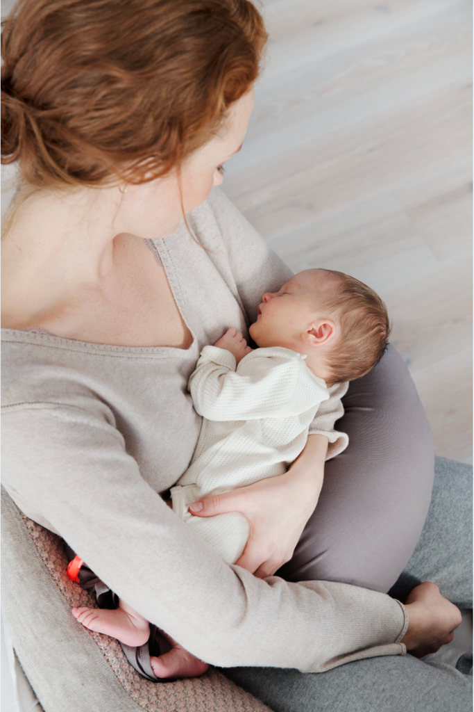 *NEW* bbhugme Nursing Pillow