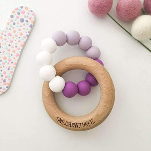 Duo Teether