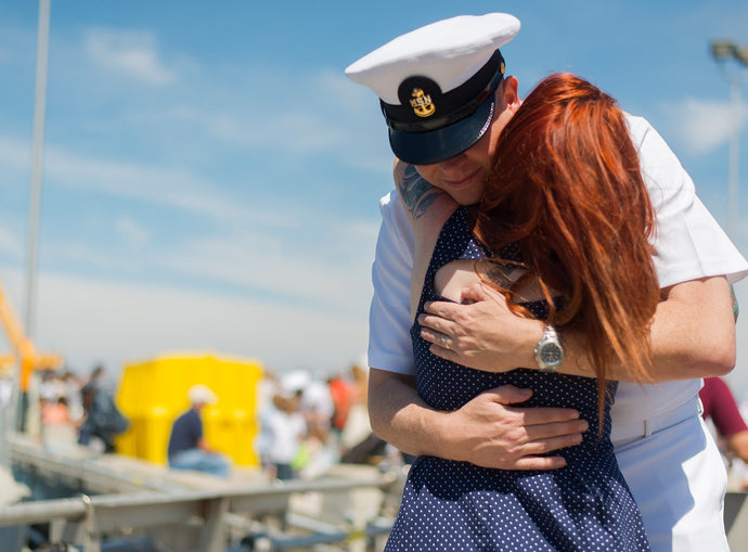 Important Tips for Military Spouses