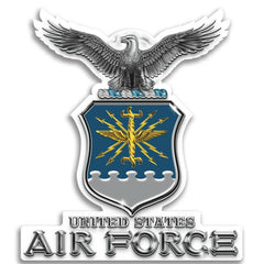 AIR FORCE - T-shirts, Hoodies, Mugs, Glassware, Decals, Gifts & more