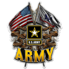 ARMY - T-shirts, Hoodies, Mugs, Glassware, Decals, Gifts & more