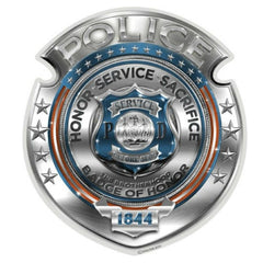 POLICE - T-shirts, Hoodies, Mugs, Glassware, Decals, Gifts & more