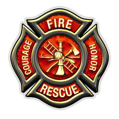 FIREFIGHTER - T-shirts, Hoodies, Mugs, Glassware, Decals, Gifts & more