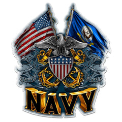 NAVY - T-shirts, Hoodies, Mugs, Glassware, Decals, Gifts & more