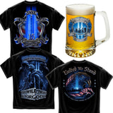 9/11 Memorial Collectors/Gift Pack-Military Republic