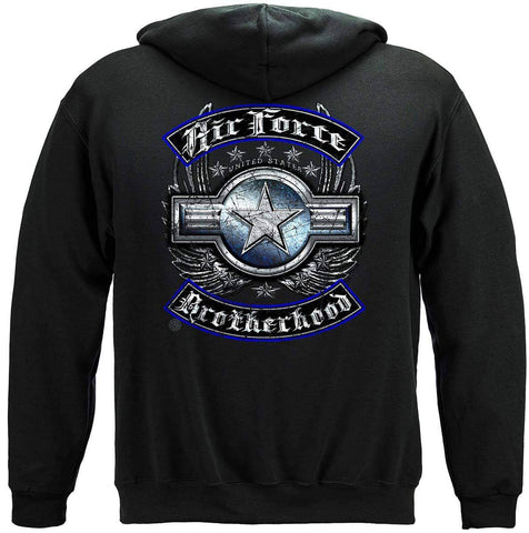 Air Force Brotherhood Hoodie