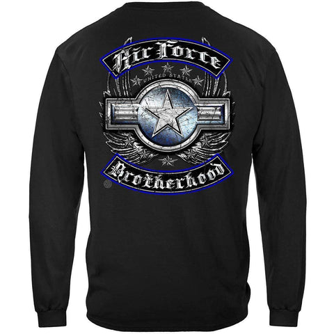 Air Force Brotherhood Long Sleeve