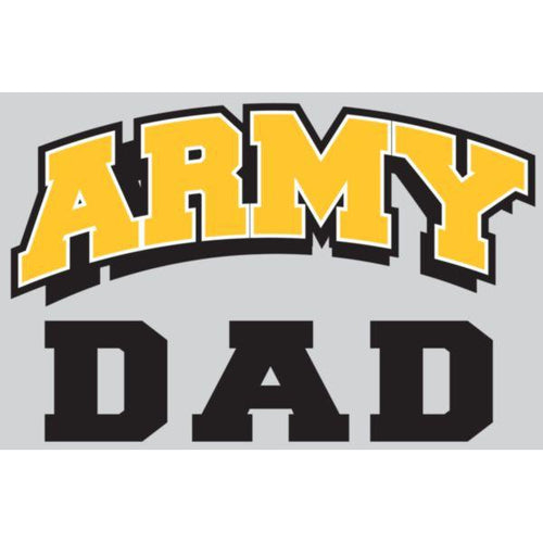 Army Dad Design 4.25
