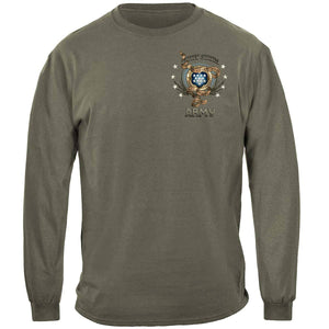 Army Respond To Your Country's Call T-Shirt
