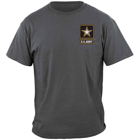 Army These Colors Won't Run T-Shirt